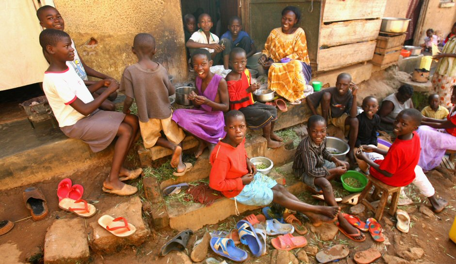 addressing systematic poverty in the worlds Poverty reduction, or poverty  the world bank also created objectives to address poverty with respect to  wide initiative aimed at ending systemic hunger by.
